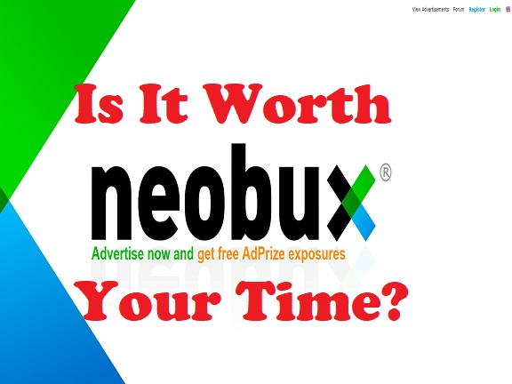 Neobux review feature