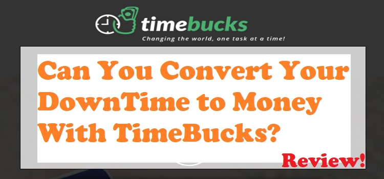 Time Bucks Review