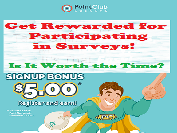 Is PointClub a Scam or legit