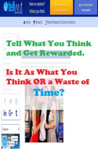 Is Tellwut scam or legit