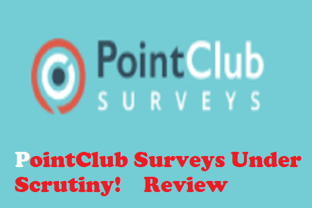 PointClub Surveys Review