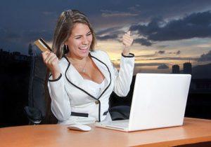 Affiliate marketing excitement