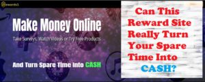 Rewards1 review - turn your spare time into cash