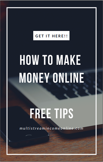 how to make money online free tips