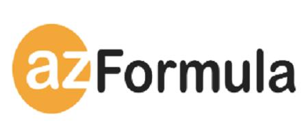 AZ Formula Review logo