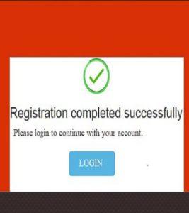 Instant Working Scam registration