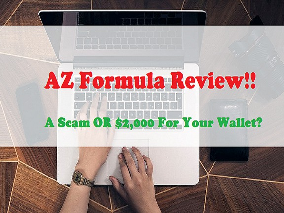 Is the AZ Formula scam