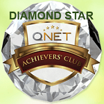 Qnet diamond star