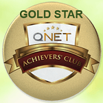 Qnet gold star