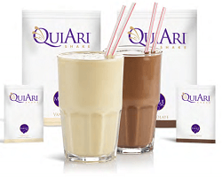 QuiAri shakes