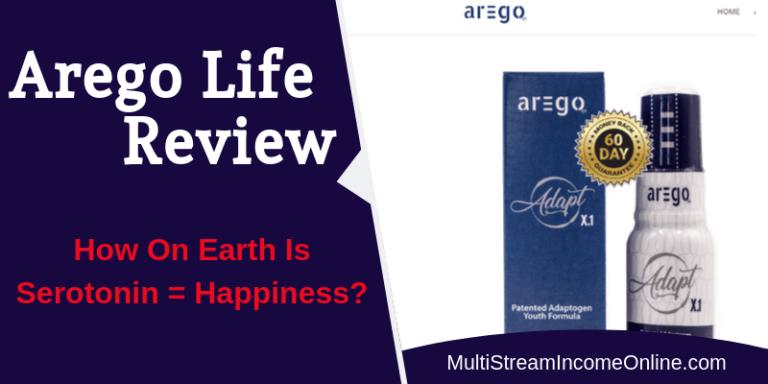 Arego Life Review