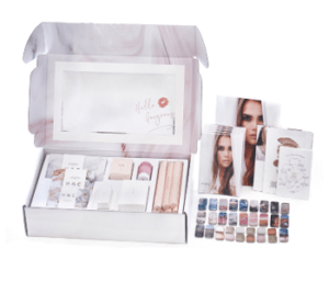 Maskcara Beauty pro kit package