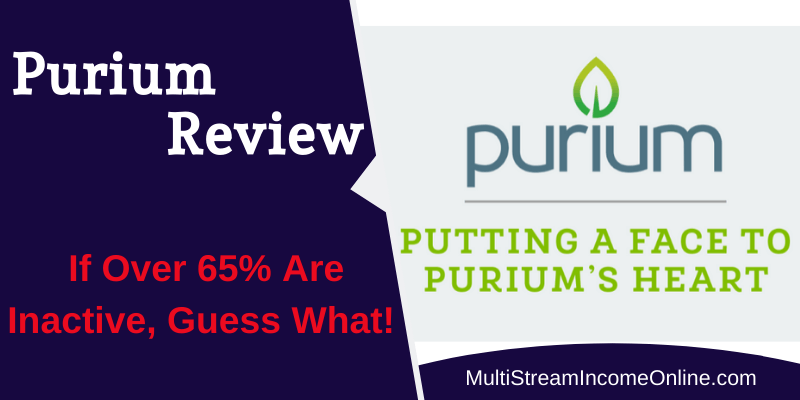 Purium detailed business review