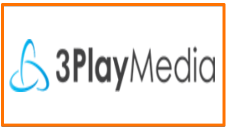 3Play Media transcription job for remote work at home