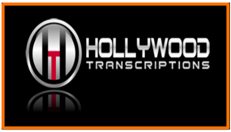 Hollywood Transcriptions jobs remote work at home