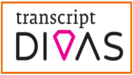 Transcript Divas Transcription Jobs remote work from home