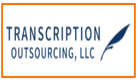 Transcription Outsourcing Transcription jobs remote work from home