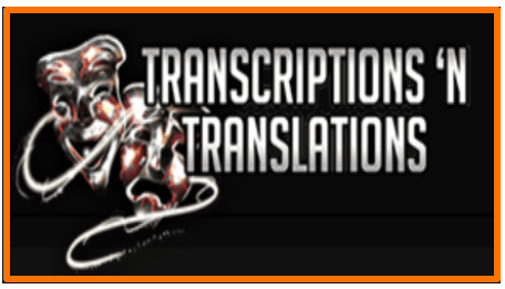 Transcriptions 'N Translations jobs for remote work at home