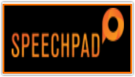 Speechpad work at home transcription jobs