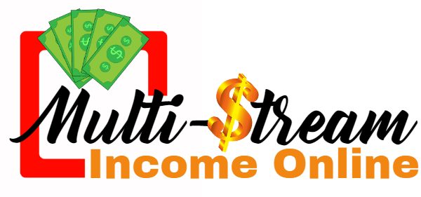 Multi-Stream Income Online
